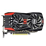 WERTYU Fit for ASUS Video Graphics Card GTX 760 2GB 256Bit GDDR5 Video Cards Fit for Nvidia Geforce GTX760 Used VGA Cards Stronger Than GTX 750 TI