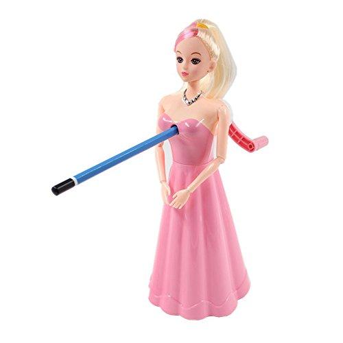 Princess Pop potloodslijper