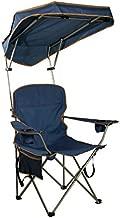 Quik Shade MAX Shade Chair, Navy