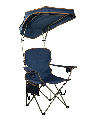 Quik Shade MAX Shade Chair, Blue