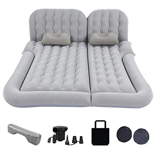 ISWEES Car Bed Air Mattress