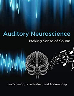 Best auditory cognitive neuroscience Reviews