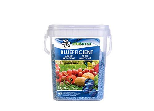 Vitaterra Abono Azul Universal 1 kg, 25110