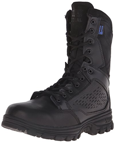 5.11 Tactical Evo 8' Waterproof Boot With Sidezip