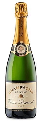 Veuve Durand Champagner - 750 ml