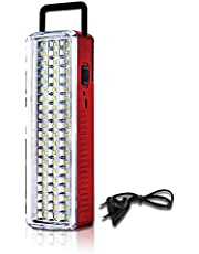Pick Ur Needs® High Range 60 LED Rechargeable Home Emergency Light (60 LED)