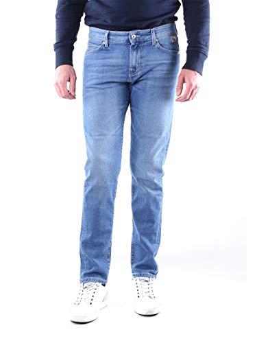 Roy Roger's Jeans Modello 517 Denim da Uomo Casual