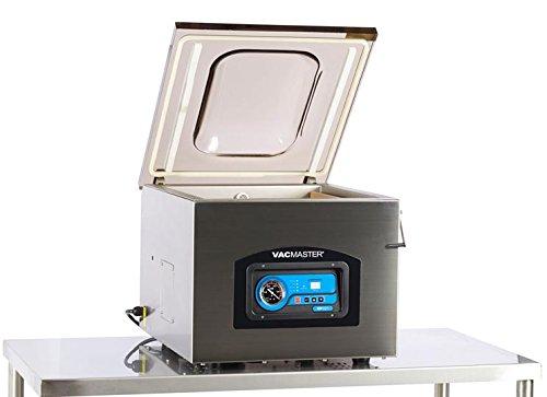 VacMaster VP321 Chamber Vacuum Sealer