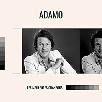 Adamo - les meilleures chansons