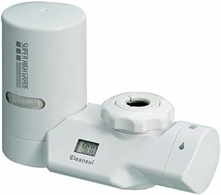 三菱ケミカル?クリンスイ 蛇口直結型浄水器 クリンスイ モノ MD201 MD201-WT