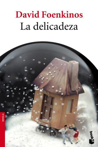 La delicadeza (NF Novela)