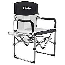 Best Camping Chair For A Heavy Person 5 Heavy Duty Options