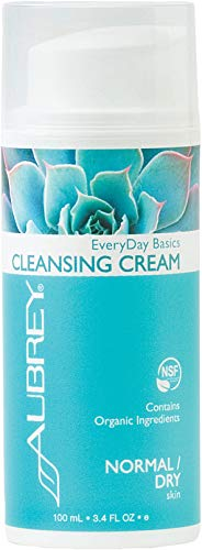 Everyday Basics Cleansing Cream - Normal/Dry