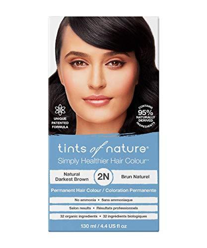 Tints of Nature 2N Natural Dark Bro…
