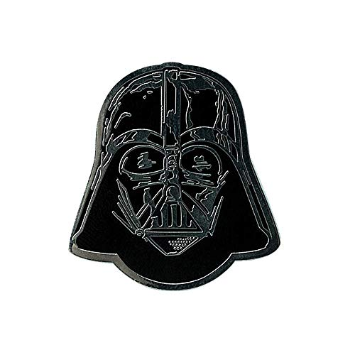 Spilla per casco di Star Wars Darth Vader
