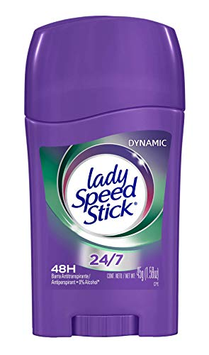 Desodorante Lady Speed Stick marca Lady Speed Stick