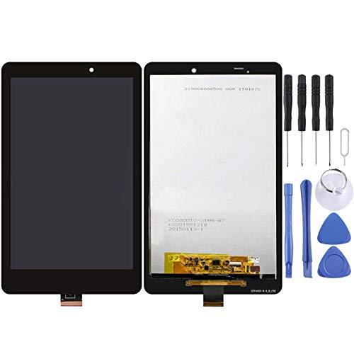 WANGZHEXIA Pantalla LCD y digitalizador de repuesto para Acer Iconia Tab 8 A1-840