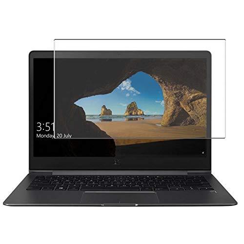 """Vaxson Vetro Temperato Pellicola Protettiva, compatibile con ASUS ZenBook 13 UX331FN / UX331FAL / ux331un / ux331ual / ux331ua 13.3"""" [Coprire Solo l'area Attiva] 9H Screen Protector Film"""