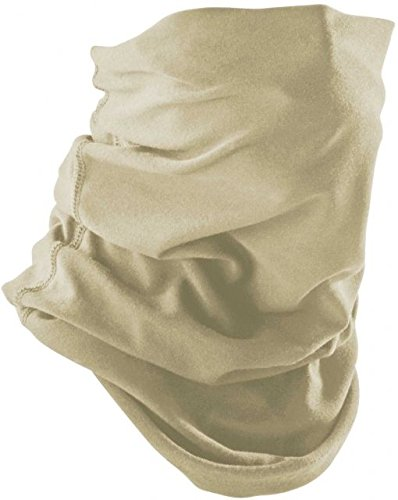 DRIFIRE Prime FR Hot Weather Neck Gaiter, Desert Sand, One Size, DF2-762HNG-DS