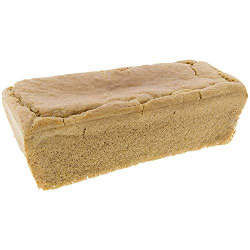 Biopanadería Pan de Molde 100% Sarraceno 350g Ecológico Gourmet de Elaboración Artesanal con Aceite de Oliva Virgen Extra