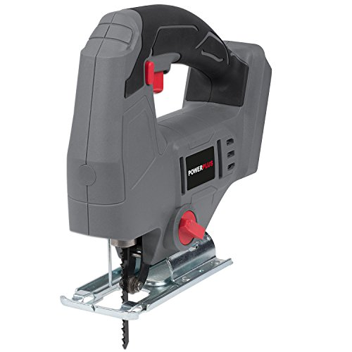 Powerplus POWEB2530 elektrische decoupeerzaag 2500 SPM (blad per minuut)