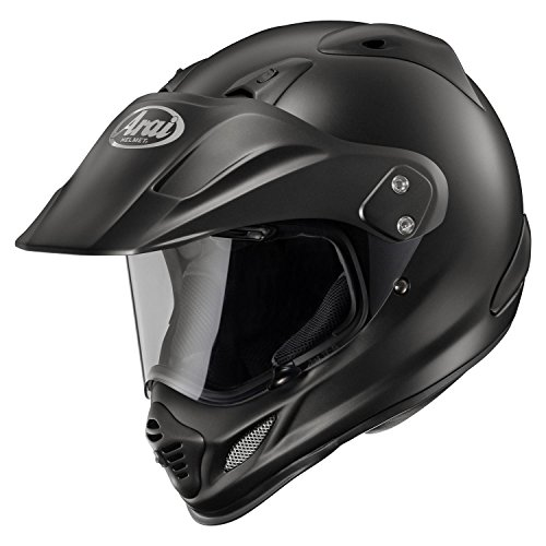 Arai XD4 Helmet (Black, Medium)