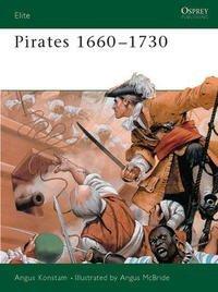 Elite 67 - Pirates 1660-1730.