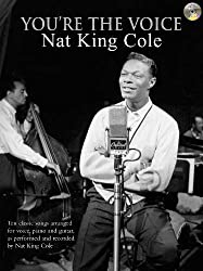 Nat King Cole You\'re The Voice + CD