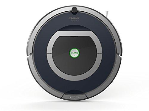 iRobot Roomba 785 - aspiradoras robotizadas (Gris,...