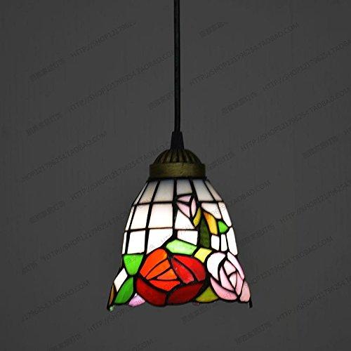 Motivtecch Amerikaans landelijk gebied enkele ladder kleine kandelaar lamp kamerlampen en lantaarns.