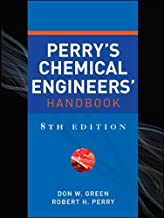 Perry's Chemical Engineers' Handbook