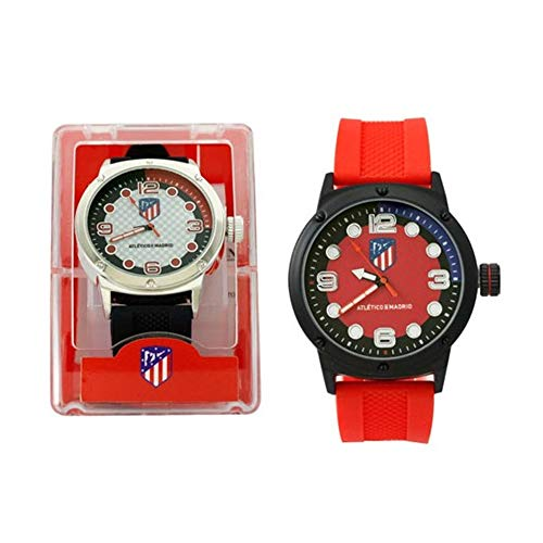 Seva Import 4901156 Reloj, Rojo, S