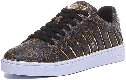 Guess FL5BOL Sneakers in Eco Pelle da Donna