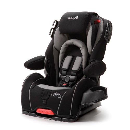 Safety 1st - Alpha Omega Elite Convertible Car Seat