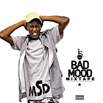 Bad Mood (EP)