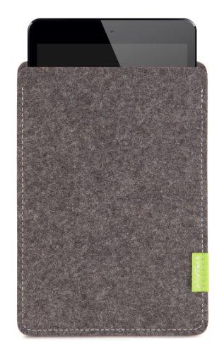 WildTech Sleeve für Medion LifeTab S8312 Hülle Tasche - 17 Farben (Made in Germany) - Grau