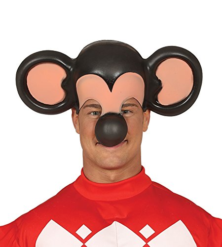 Ratn tapa mscara topolino Mickey Mouse
