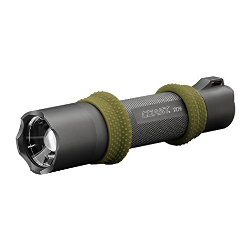Costa tx7r batería Focusing 325lúmenes LED linterna