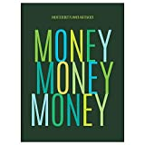 Money Budget Tracker - Family Finance Monthly Planner