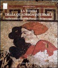 La Tomba Della Quadriga Infernale: Nella Necropoli Delle Pianacce Di Sarteano (Quaderni Archeologici) (Italian Edition)
