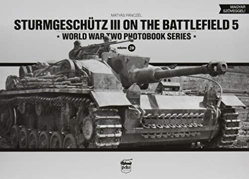 Sturmgeschütz III On The Battlefield 5: 20