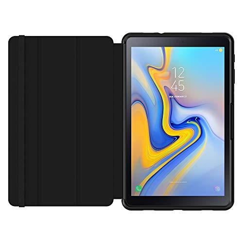 Otterbox Symmetry Folio - sturzsichere Folio Schutzhülle für Galaxy Tab 10.5, schwarz