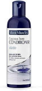 Colloidal Silver Conditioner