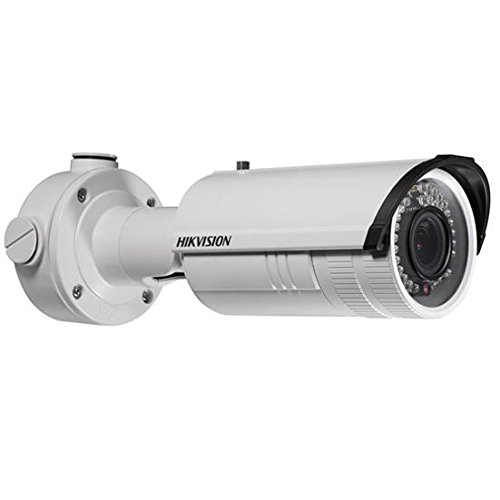 Hikvision DS-2CD2125FWD-I 2,8 mm IR Dome-Kamera