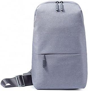 Xiaomi スリング チェスト バッグ [Xiaomi Sling Chest Bag] ( ライトグレー )