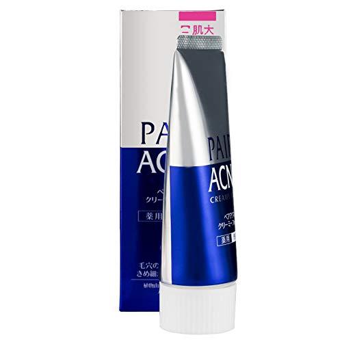 Lion Pair Ance Creamy Foam Anti- Acne Cleanser Cleansing Cream