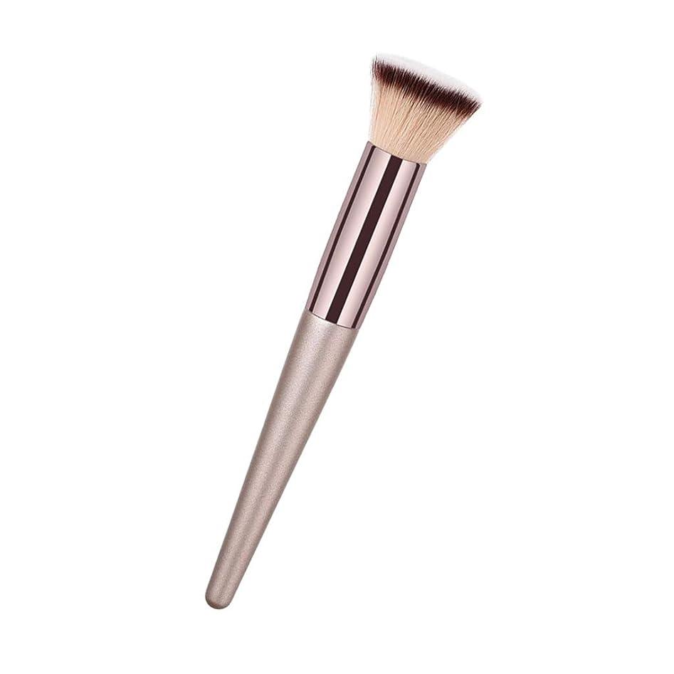 アセンブリブラウザ長くするCUTICATE 化粧筆 メイクアップブラシ メイクブラシ 化粧ブラシ ファンデーションブラシ 全10種 - 04