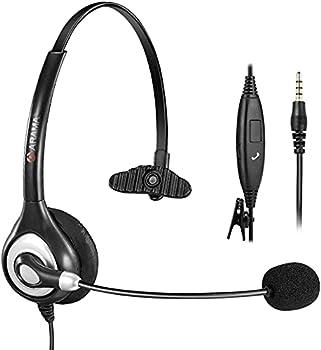 ear phone with mic