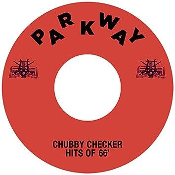 Chubby Checker Hits Of '66