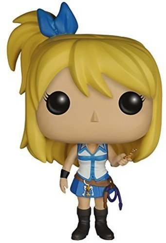 POP! Vinilo - Fairy Tail: Lucy